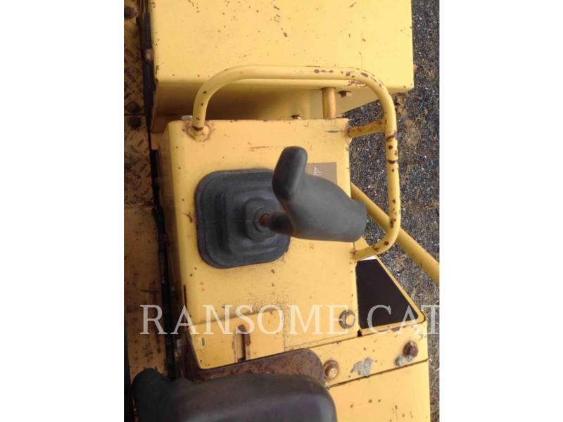 CATERPILLAR TRACTORES DE CADENAS D5CIIIXL equipment  photo 18