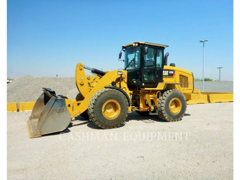CATERPILLAR INDUSTRIELADER 930K equipment  photo 1