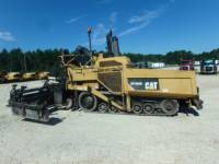 Equipment photo CATERPILLAR AP-1055D PAVIMENTADORA DE ASFALTO 1
