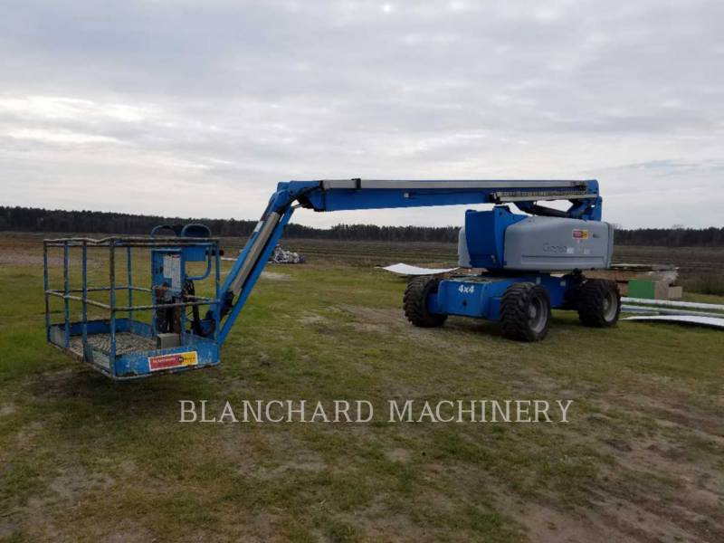 GENIE INDUSTRIES LEVANTAMIENTO - PLUMA BLZ80 equipment  photo 2