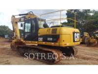 CATERPILLAR ESCAVADEIRAS 323DL equipment  photo 6