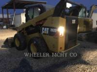 CATERPILLAR MINICARGADORAS 262D C3 2S equipment  photo 3