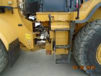 CATERPILLAR RADLADER/INDUSTRIE-RADLADER 950K equipment  photo 5