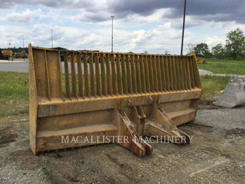 CATERPILLAR COMPACTORS 826H equipment  photo 9