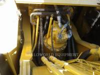 CATERPILLAR KETTEN-HYDRAULIKBAGGER 329DL equipment  photo 9