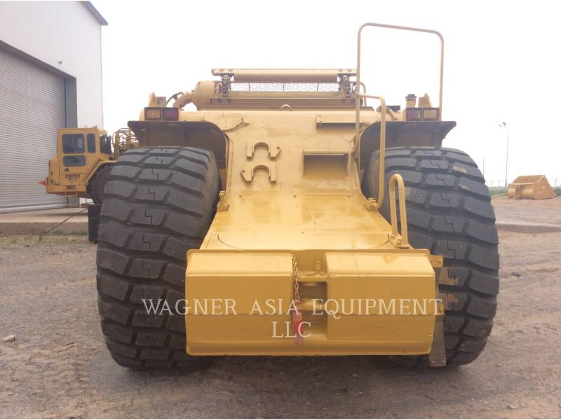CATERPILLAR WHEEL TRACTOR SCRAPERS 623G equipment  photo 4