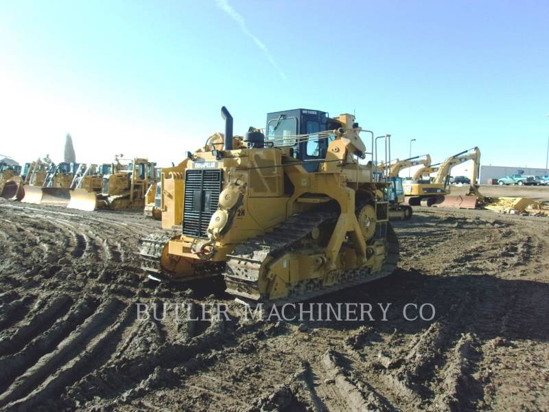 CATERPILLAR DŹWIGI BOCZNE DO UKŁADANIA RUR D6TLGPOEM equipment  photo 1