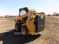 CATERPILLAR PALE COMPATTE SKID STEER 226D equipment  photo 3