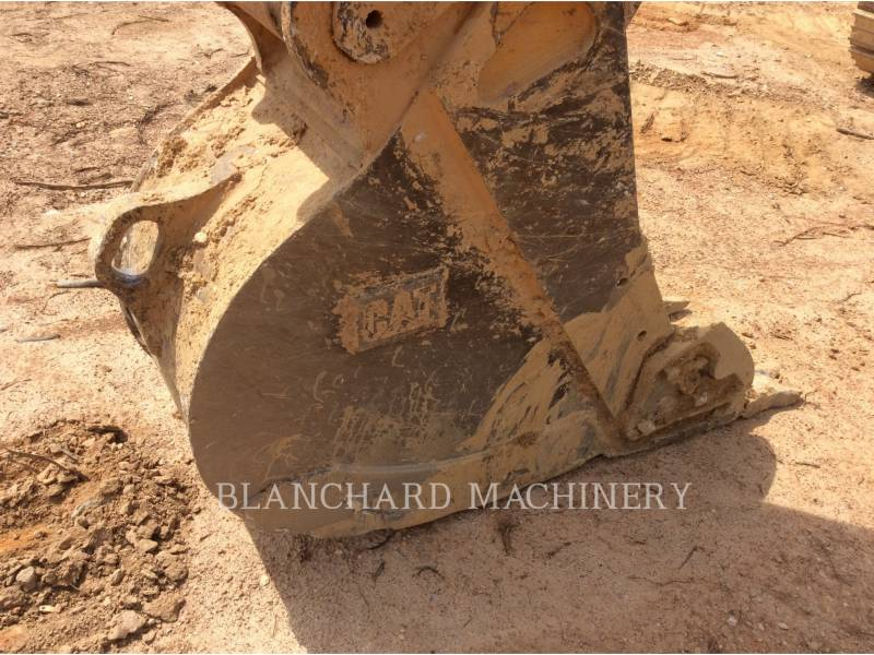 CATERPILLAR EXCAVADORAS DE CADENAS 326FL equipment  photo 6