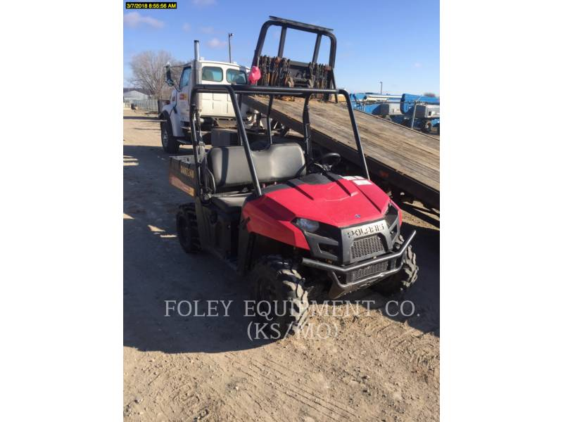 POLARIS SONSTIGES RANGER4X4 equipment  photo 2