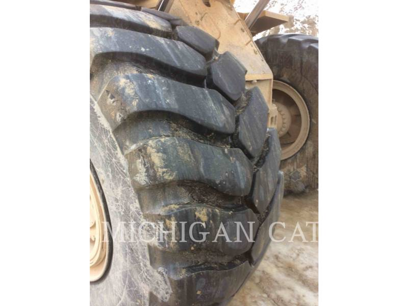 CATERPILLAR CARGADORES DE RUEDAS 988F equipment  photo 14