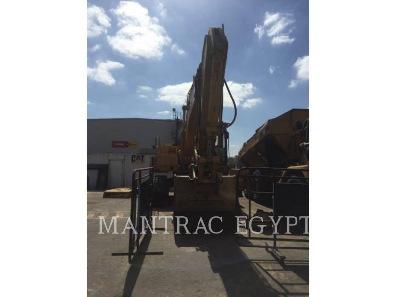 CATERPILLAR PELLES SUR CHAINES 350 equipment  photo 4