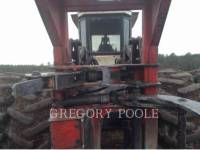 PRENTICE FORESTRY - FELLER BUNCHERS - WHEEL 2670 equipment  photo 10