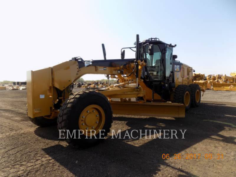 CATERPILLAR RÓWNIARKI SAMOBIEŻNE 12M3AWD equipment  photo 4