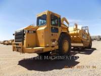 CATERPILLAR ホイール・トラクタ・スクレーパ 631G equipment  photo 4