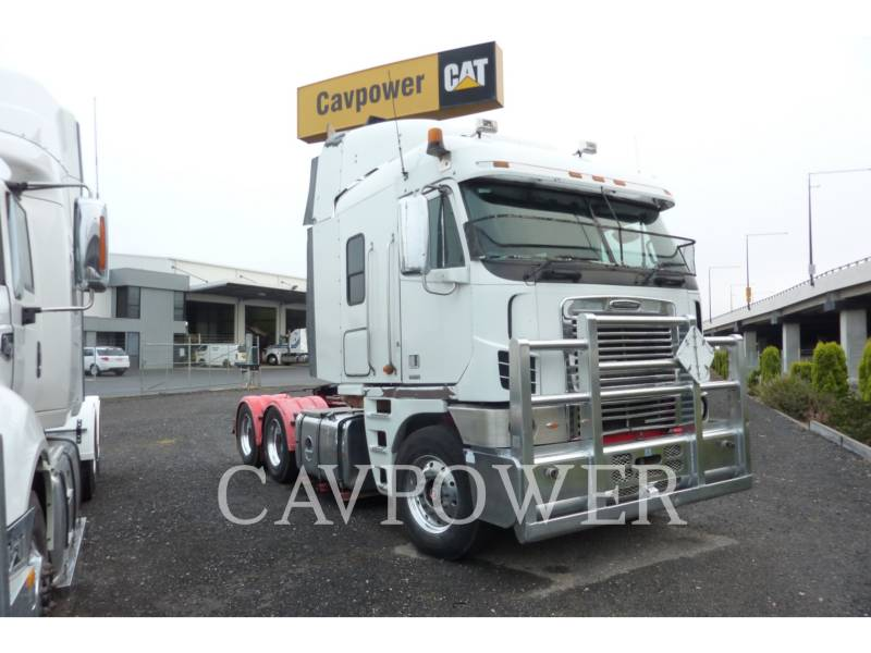 FREIGHTLINER CAMIONS ROUTIERS ARGOSY 110 equipment  photo 4