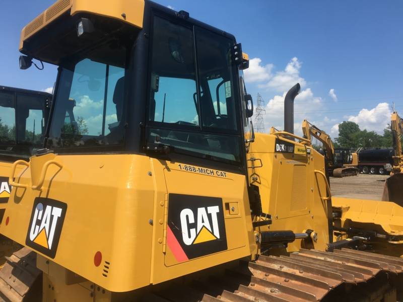 Caterpillar TRACTOARE CU ŞENILE D6K2LGP equipment  photo 9