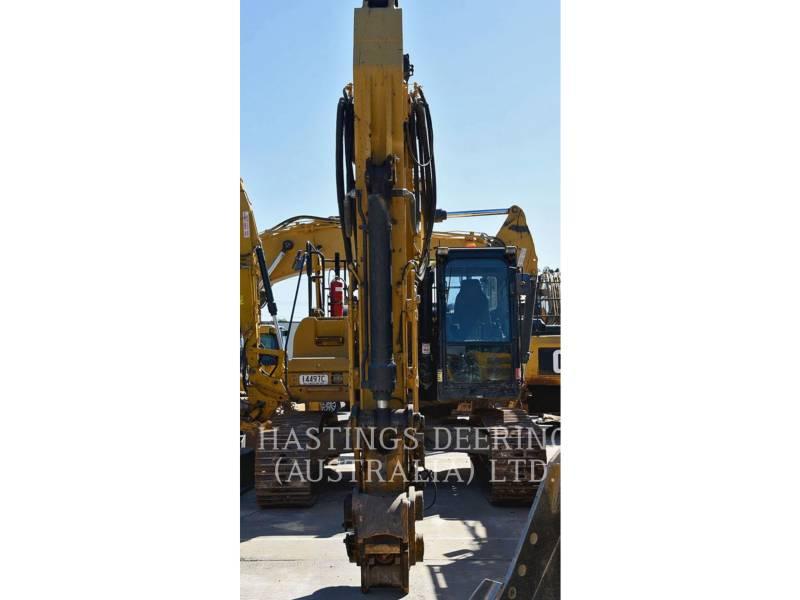 CATERPILLAR TRACK EXCAVATORS 329DL equipment  photo 5