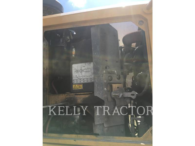 CATERPILLAR MOTORGRADER 12M3 equipment  photo 12