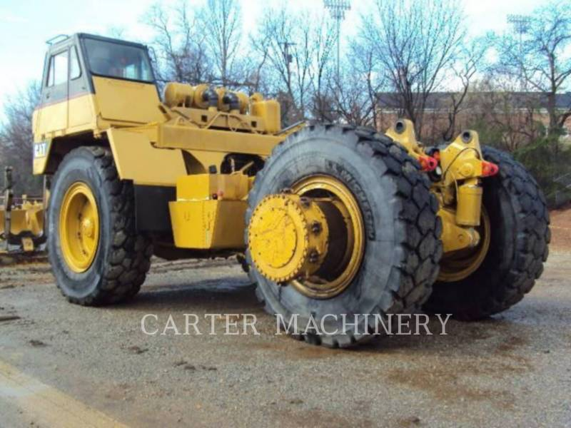 CATERPILLAR WOZIDŁA TECHNOLOGICZNE 777D equipment  photo 4