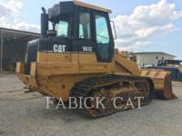 CATERPILLAR CHARGEURS SUR CHAINES 963C equipment  photo 3