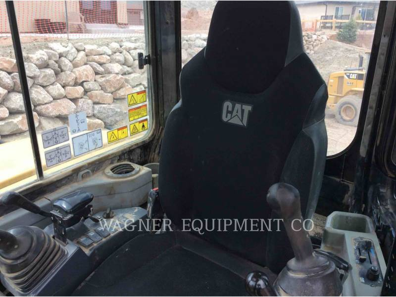 CATERPILLAR KETTEN-HYDRAULIKBAGGER 305.5ECR equipment  photo 6