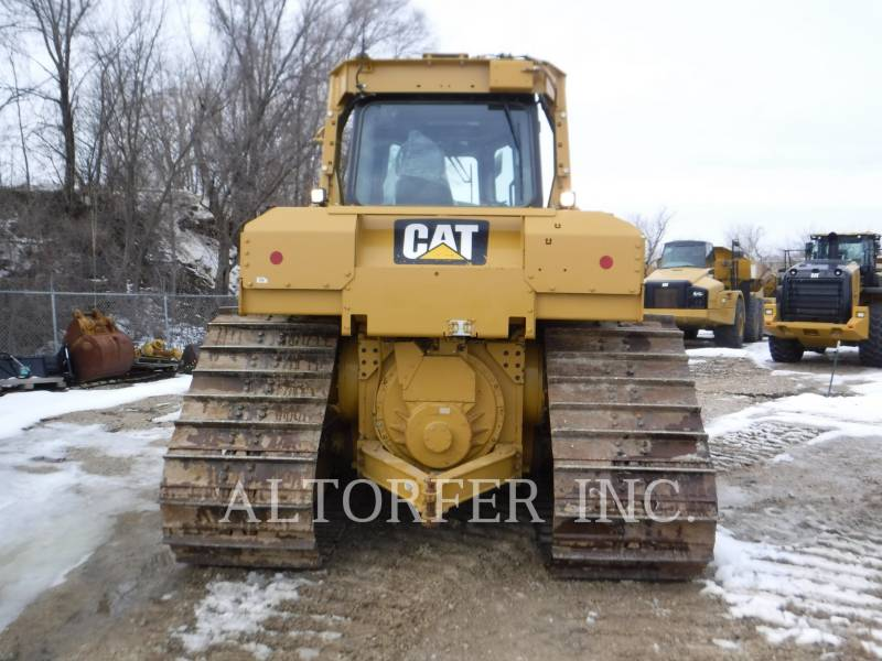 CATERPILLAR ブルドーザ D6T LGP equipment  photo 7