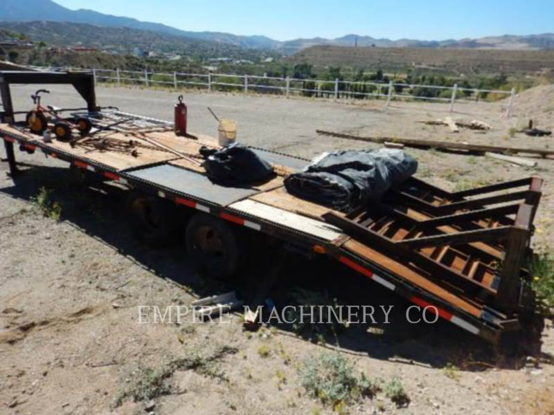 SUPERIOR INNE FLATBED TR equipment  photo 2