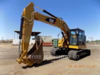 CATERPILLAR KOPARKI GĄSIENICOWE 325F LCR equipment  photo 4