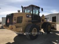 CATERPILLAR ホイール・ローダ/インテグレーテッド・ツールキャリヤ 930K FC equipment  photo 2