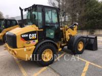 CATERPILLAR CARGADORES DE RUEDAS 906M equipment  photo 4