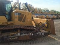 CATERPILLAR TRACK TYPE TRACTORS D7E LGP equipment  photo 5