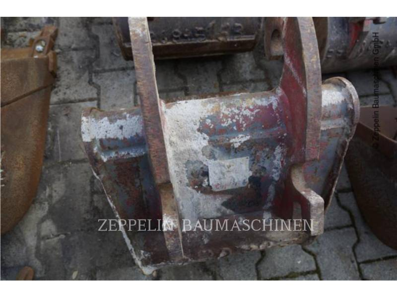 CATERPILLAR AUTRES TL 400 mm/CW05 equipment  photo 2