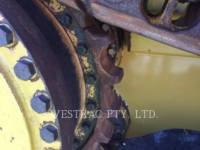 CATERPILLAR TRACK TYPE TRACTORS D6TVP equipment  photo 9