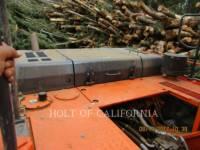 DOOSAN INFRACORE AMERICA CORP. FORESTAL - CARGADORES DE TRONCOS DX300LL-3 equipment  photo 15