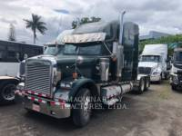 Equipment photo FREIGHTLINER CLASSIC XL Rabatteurs 1