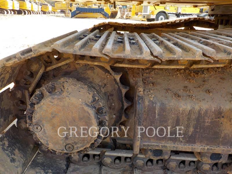 CATERPILLAR トラック油圧ショベル 329EL equipment  photo 23