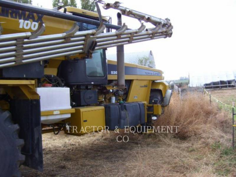 AG-CHEM AG OTHER TG8203 equipment  photo 4