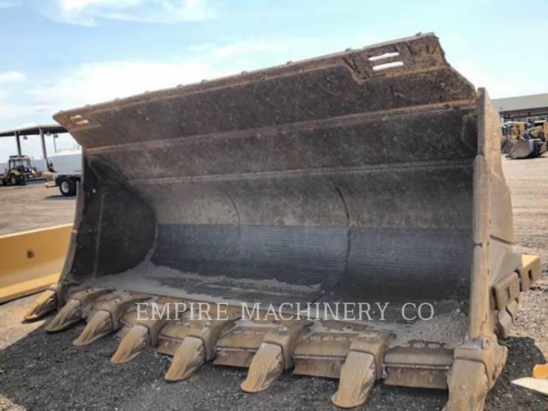 CATERPILLAR 轮式装载机/多功能装载机 992K equipment  photo 15