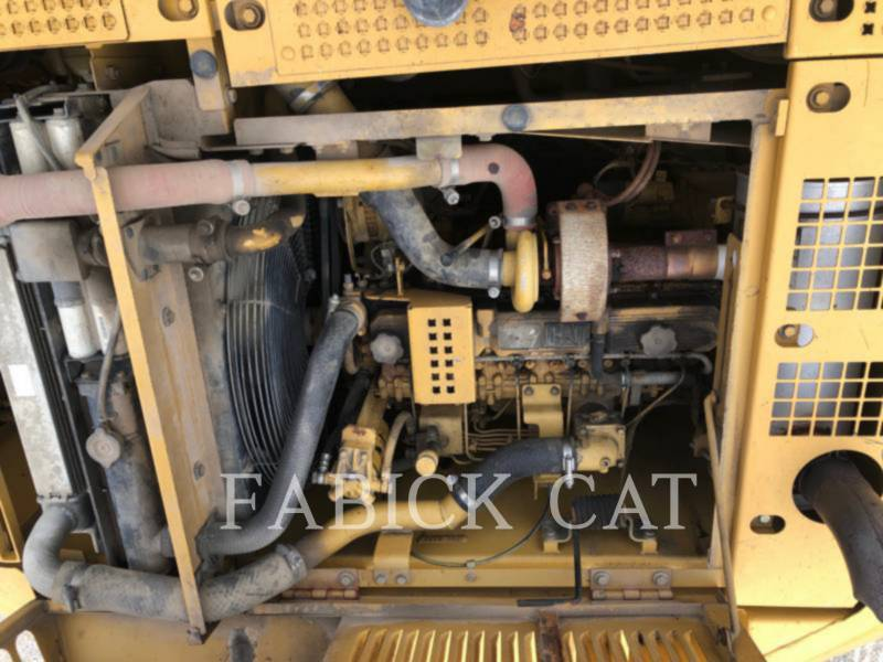 CATERPILLAR TRACK EXCAVATORS 315CL equipment  photo 21