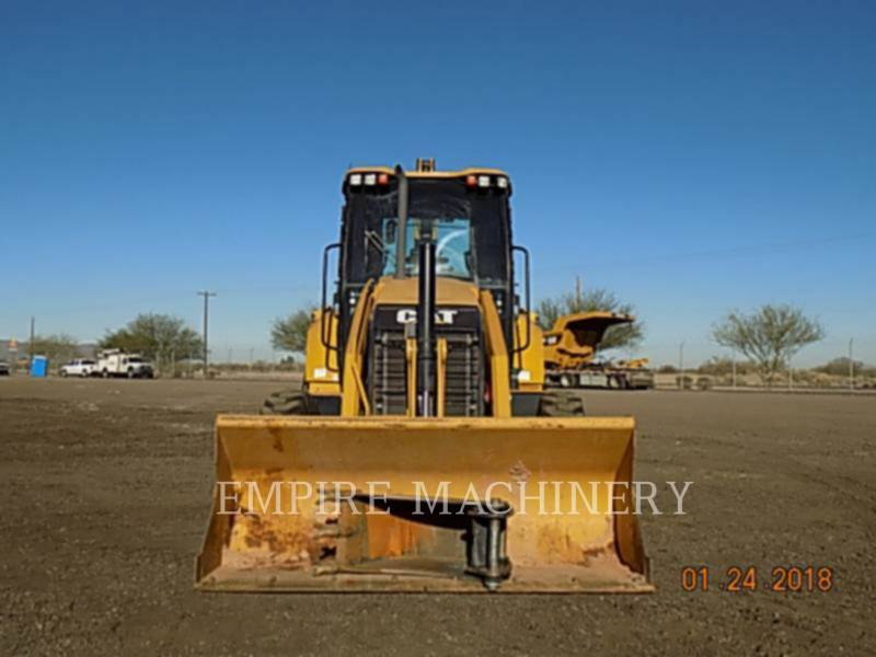CATERPILLAR BACKHOE LOADERS 415F2ST equipment  photo 8