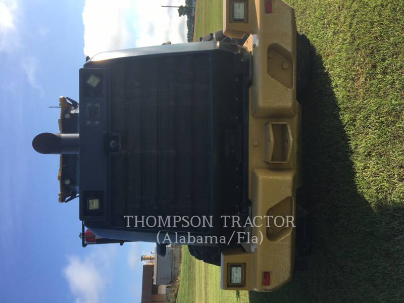 CATERPILLAR RADLADER/INDUSTRIE-RADLADER 966M equipment  photo 7
