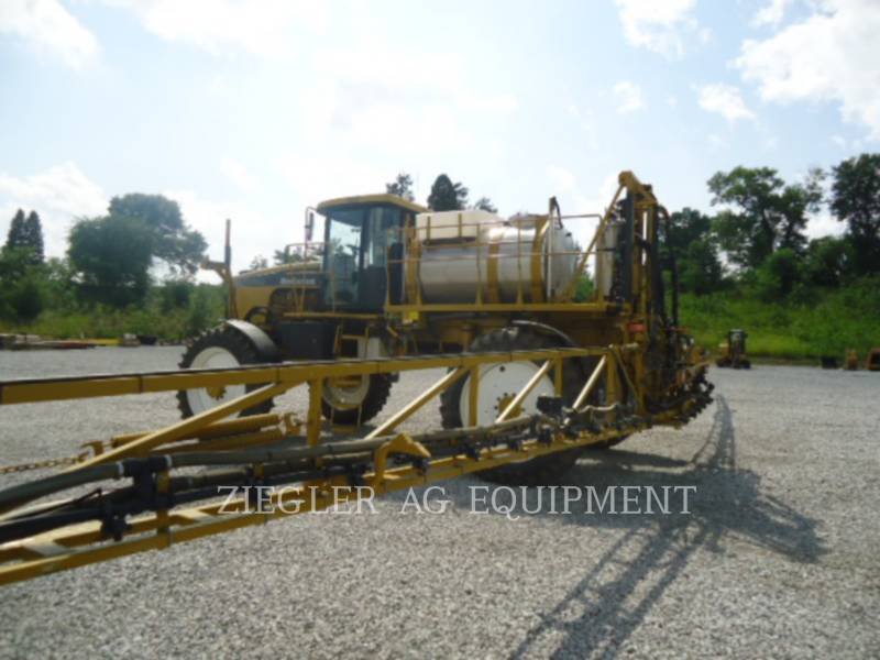 AG-CHEM SPRAYER SS884 equipment  photo 14