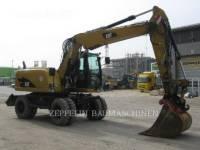 CATERPILLAR EXCAVADORAS DE RUEDAS M313D equipment  photo 6