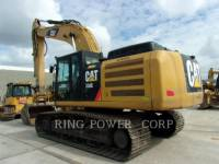 CATERPILLAR トラック油圧ショベル 336ELTC equipment  photo 3