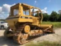 CATERPILLAR TRACTEURS SUR CHAINES D6HIIXL equipment  photo 2
