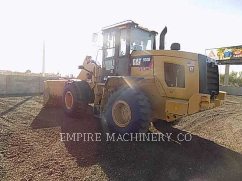 Caterpillar ÎNCĂRCĂTOARE PE ROŢI/PORTSCULE INTEGRATE 930K equipment  photo 3