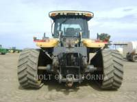 CHALLENGER LANDWIRTSCHAFTSTRAKTOREN MT845C    GT10794 equipment  photo 2