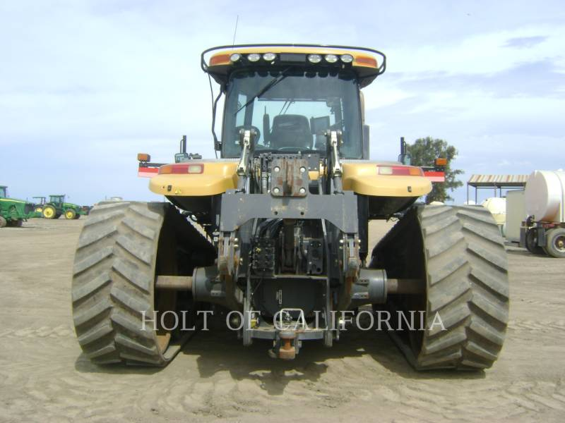CHALLENGER TRATTORI AGRICOLI MT845C    GT10794 equipment  photo 2