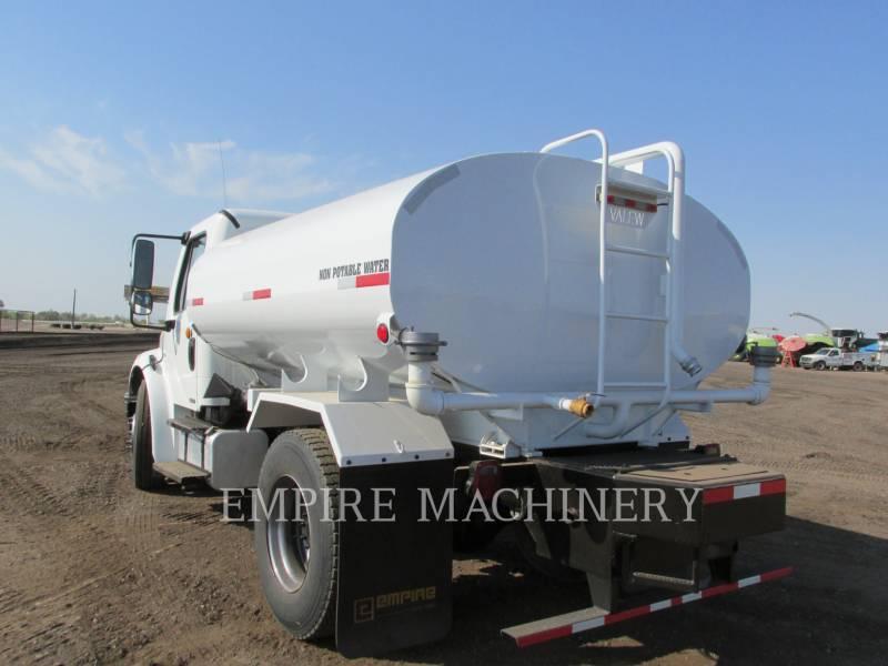 FREIGHTLINER WATER TRUCKS 2K equipment  photo 3